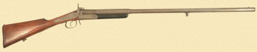 Okänt 16 PF SHOTGUN - C49214
