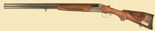 MERKEL O/U SHOTGUN - Z48910