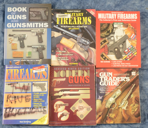 SET OF 10  MISC BOOKS - C39188