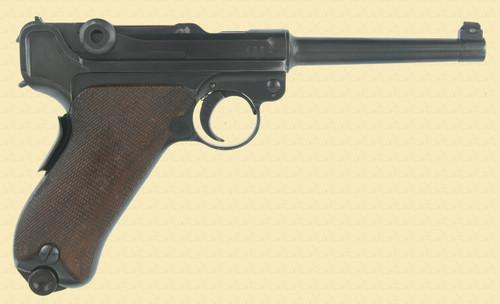 DWM 1920/06 SWISS - Z10423