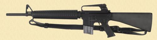 BUSHMASTER XM15-E2S MATCH - C17383