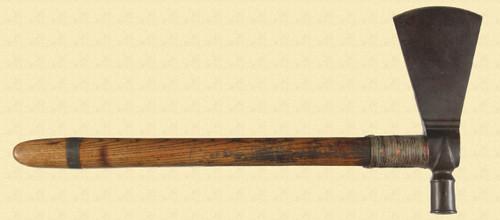 INDIAN TRADE TOMAHAWK - M3253