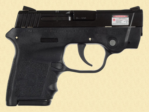 SMITH & WESSON MODEL BG380 - D13383