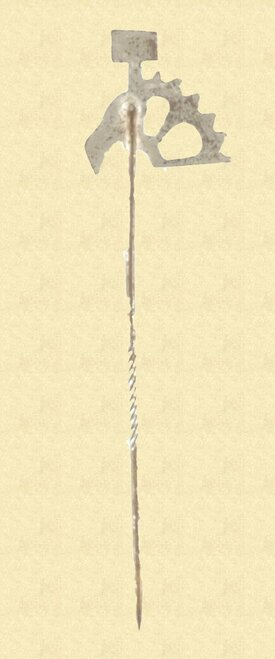 GERMAN STICK PIN - C10758