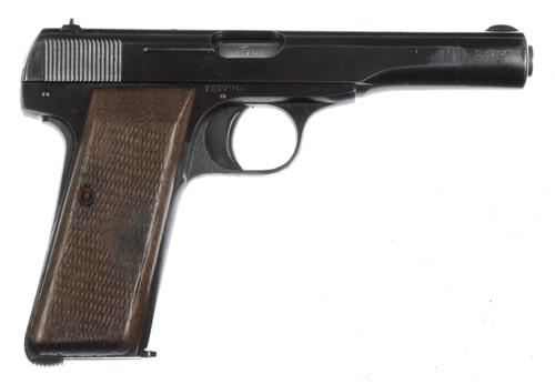 BROWNING MODEL 1922 NAZI - Z27860