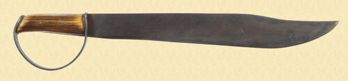 BOWIE KNIFE - C19407