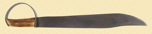 BOWIE KNIFE - C19407