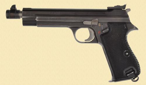 SIG P 210-5 - Z38988
