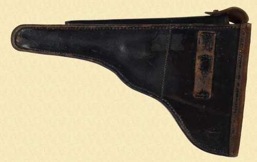 NAVY LUGER HOLSTER - M5711