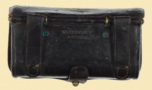 HAGNER CARTRIDGE BOX - C24407