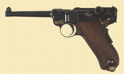 DWM 1906 SWISS - Z7013