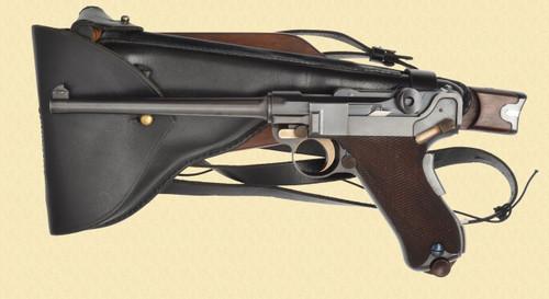 DWM 1900 CHILEAN CONTRACT - D14912