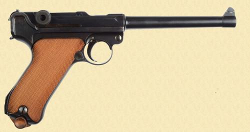 DWM 1920 COMMERCIAL LONG BARREL - C26308