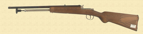 EXCELLENT AIR RIFLE - C9795