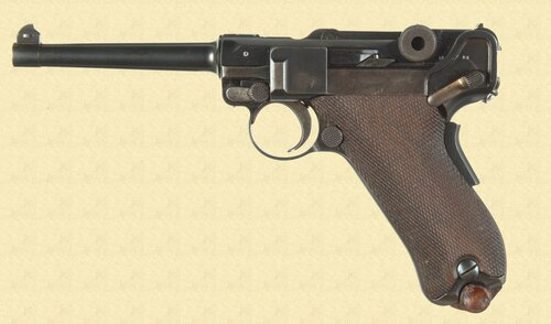 DWM 1906 M2 PORTUGESE - C10439