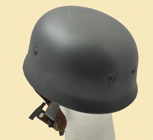 REPLICA WWII GERMAN PARATROOPER HELMET - M7218