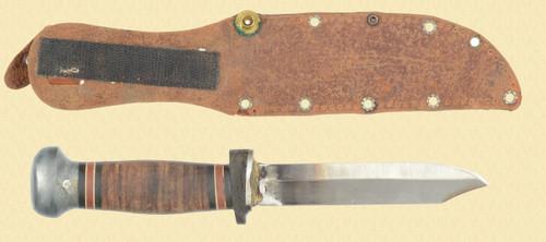PAL RH34 KNIFE - M6297