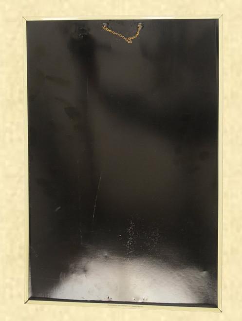 GERMAN WKC SIGN - M7420
