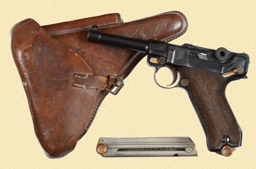 ERFURT 1917 MILITARY - Z21078