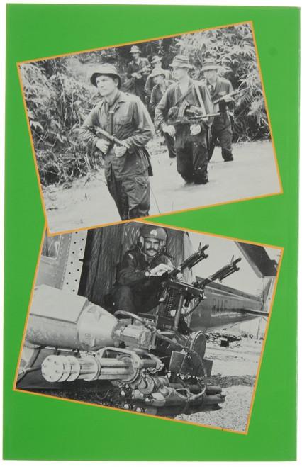 100 years of AUSTRALIAN SERVICE MACHINEGUNS