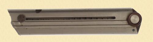 LUGER MAGAZINE SWISS - C30512