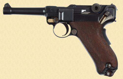 DWM 1906 AMERICAN EAGLE - C26299