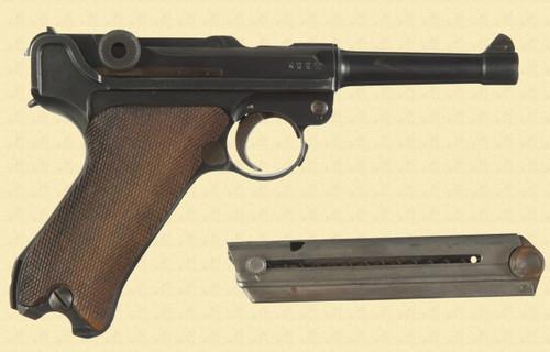 DWM 1917 MILITARY - D6845