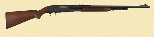 REMINGTON MODEL 141 GAMEMASTER - D11766