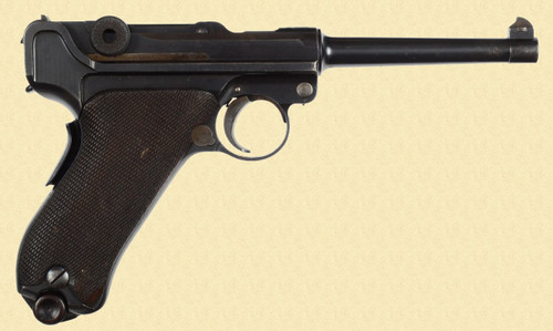 DWM 1906 AMERICAN EAGLE - D13740