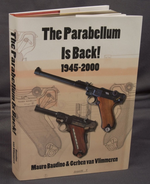 PARABELLUM IS BACK, DELUXE EDITION