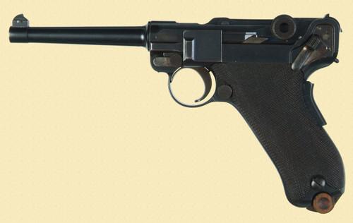 DWM 1906 BRAZILIAN - D11842
