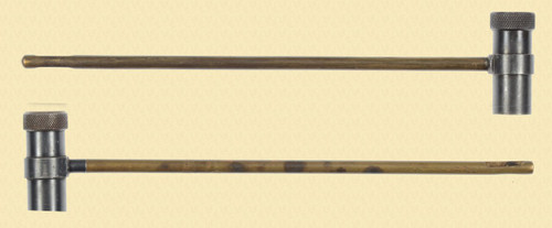 LUGER PISTOL CLEANING ROD - C24013