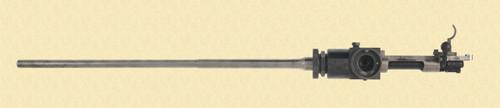 MAUSER OBERNDORF CHAMBER PRESSURE TEST GUN - C28580