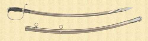 GERMAN D GUARD SWORD - C10039