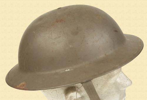 BELGIAN MK2 HELMET - M3552
