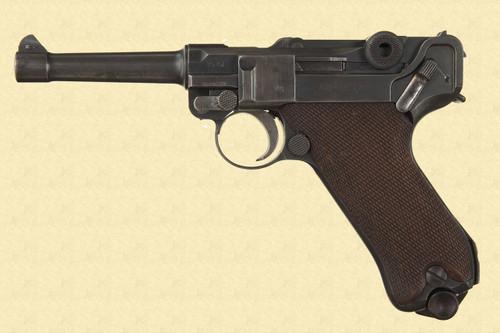 DWM 1918 MILITARY - D7328