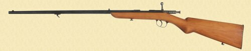 GECO CARABINER MODEL 1919 - Z20434