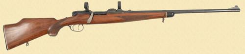 MANNLICHER MODEL 1950 - Z37465