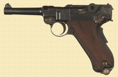 DWM 1920 SWISS - D10747