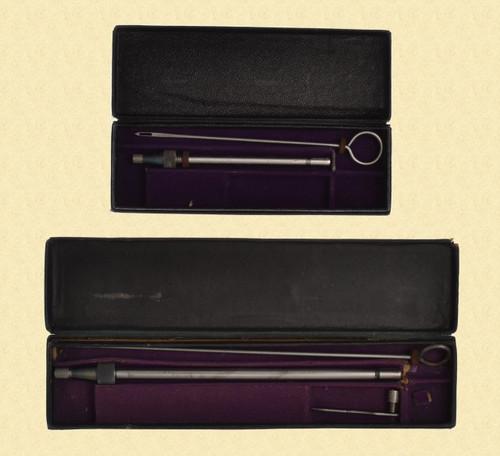 RWS LUGER 4MM CONVERSION KIT - C28972