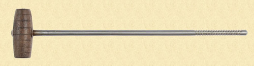 LUGER NAVY CLEANING ROD - C26886