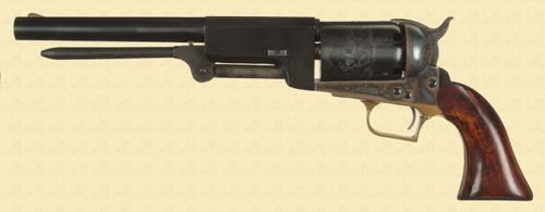 PALMETTO 1847 WALKER REVOLVER - D10998