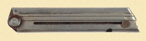 SWISS LUGER MAGAZINE - C23991