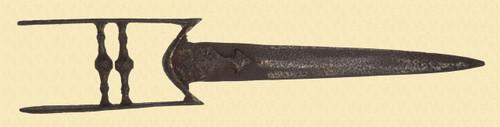 INDIAN KATAR - C40089
