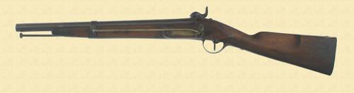 GERMAN MUSKET - M2556