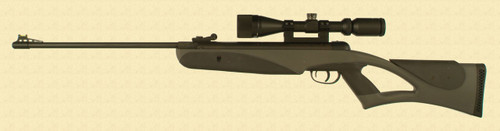 REMINGTON GENESIS AIR RIFLE - M4160