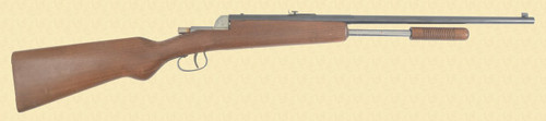 EXCELLENT CI AIR RIFLE - Z36463