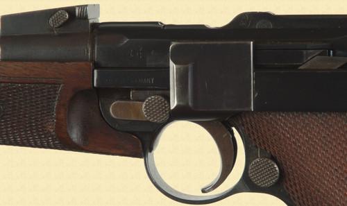DWM 1920 CARBINE - D6075
