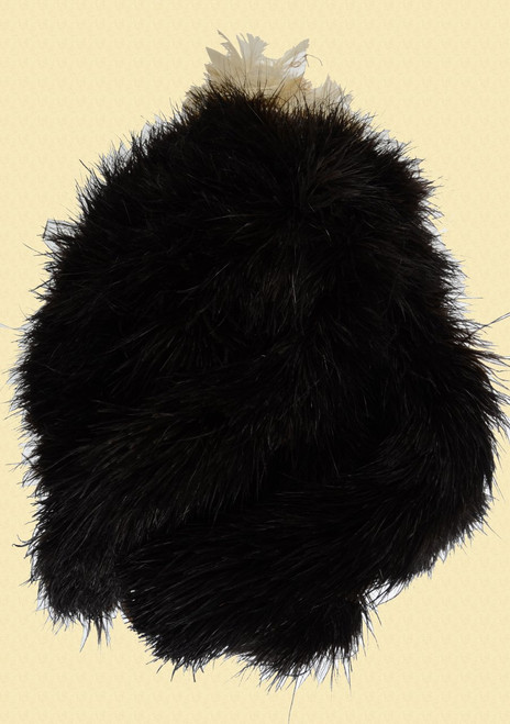 CANADIAN BEARSKIN PARADE HAT - C22827