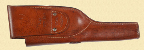 AUDLEY LUGER HOLSTER - C26377